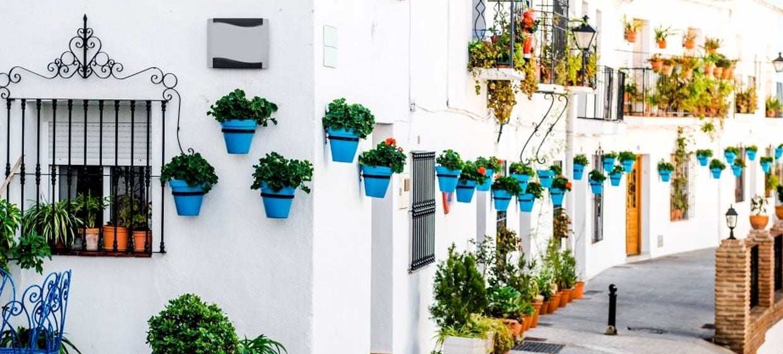 Málaga & Mijas