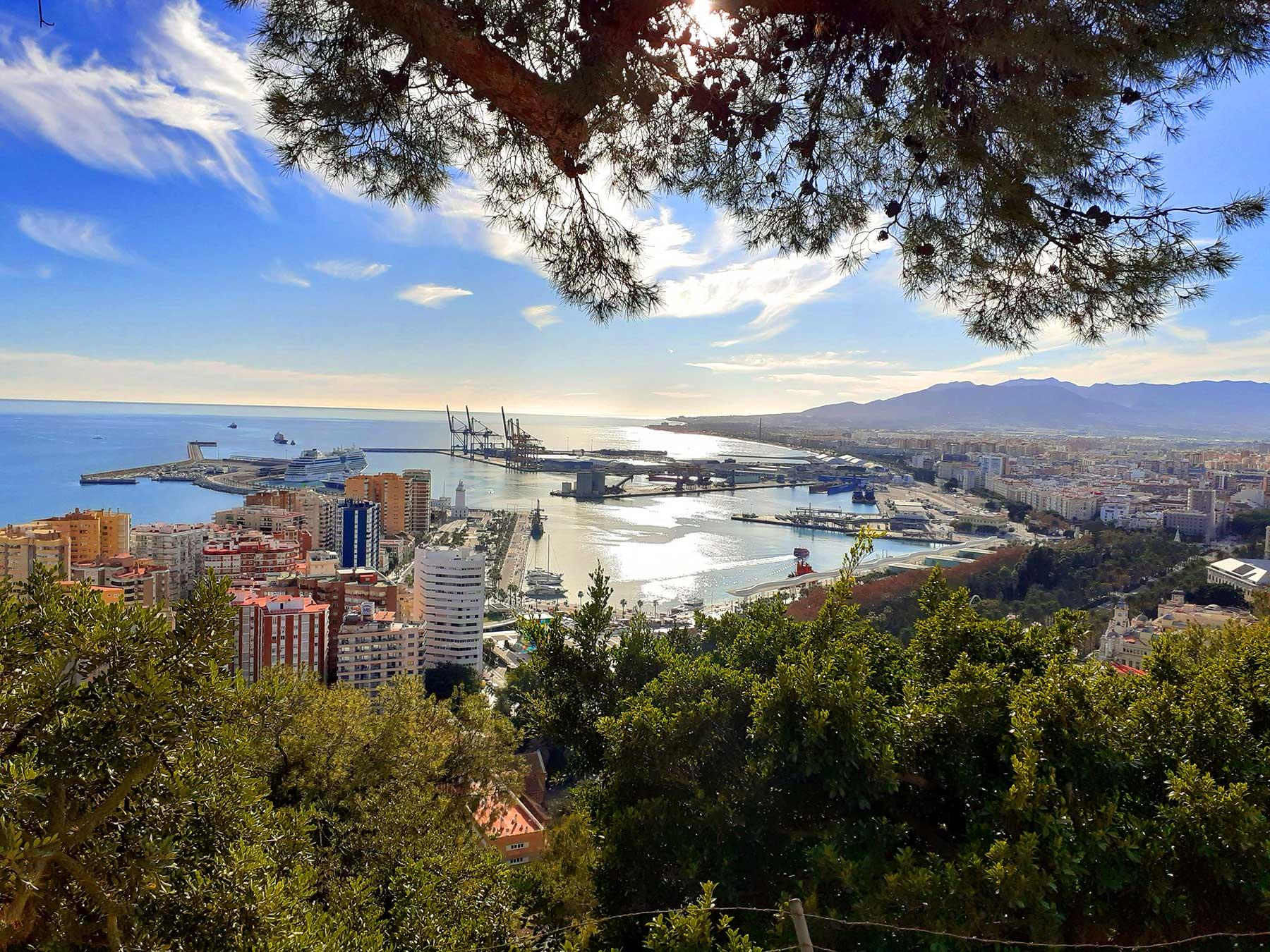 Guías Turísticos en Málaga